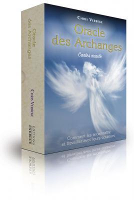 Oracle des archanges box 3d 2